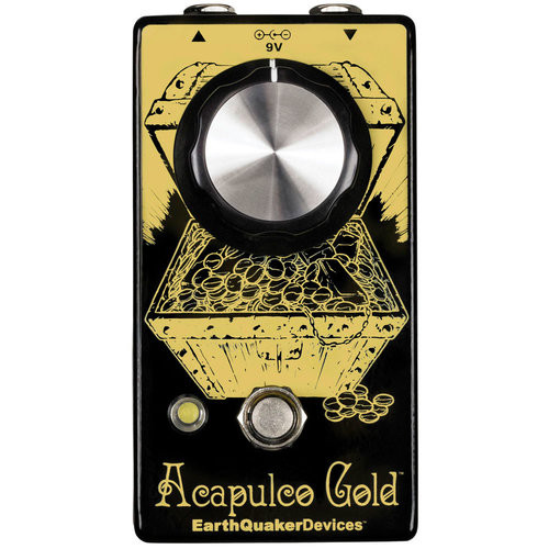 Acapulcogoldpowerampdistortion