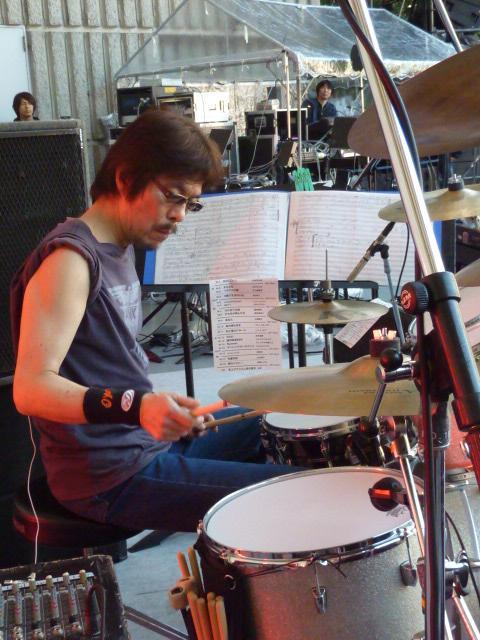 "Yamaha ART ""BACKSTAGE"": 2011年..."
